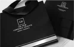 new lawrence heights first image